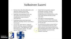 Valkoinen Suomi