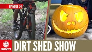 Return Of The Wheel Size Debate! | The Dirt Shed Show Ep. 34