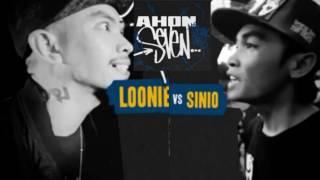 Fliptop - loonie vs sinio (fanmade)