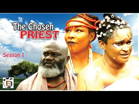 The Chosen Priest 2 - 2016 Latest Nigerian Nollywood Movie
