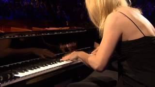 "Beethoven : Sonata No.14 Op.27 No.2 (""Moonlight"") / Valentina Lisitsa"