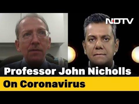 Why Is The Coronavirus So Contagious?