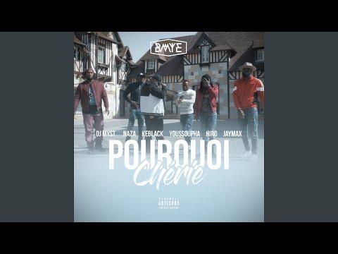 Pourquoi chérie (feat. Naza, Keblack, Youssoupha, Hiro, Jaymax, DJ Myst) (A capella)