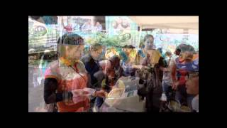 Feria Cooperativismo Cecosesola -  Parque Cultural Tiuna El FuerteValle - Caracas