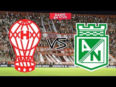 |RADIO| Huracán 1 vs Nacional 1 - 19/02/2020 - Sudamericana