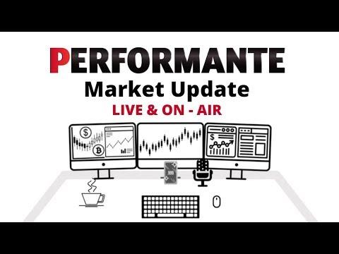 Crypto Market Update – June 18th, 2020