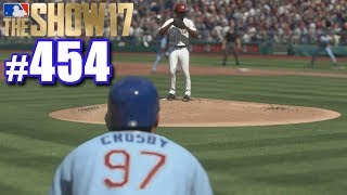 I'M HEARING THINGS! | MLB The Show 17 | Road to the Show #454