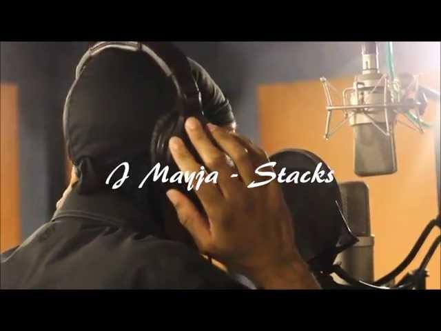 J Mayja [Studio Video] Shot By Jay-O