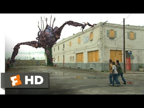 War of the Worlds 2 (2008) - Get Us Out of Here Scene (10/10) | Movieclips