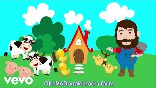 evokids - Old McDonald Had A Farm