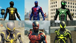 The Amazing Spider-Man 2 vs Spider-Man PS4