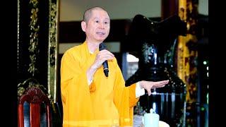 02. Những âm mưu phá hoại Đạo Phật - TT. Thích Chân Quang thumbnail