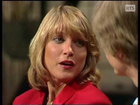 """Joëlle ( """"Il Etait Une Fois"""") - Interview -  7 Avril 1979"""