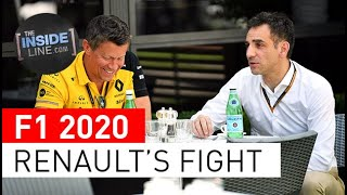 Can Renault hold onto its competitiveness in 2020?