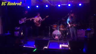 """KC Bankroll """"Electric Rodeo"""" cover"""