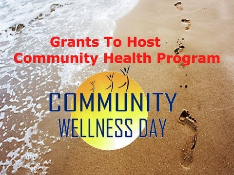 Community Health Program-Benefactor Sponsors Community Health Program Grants