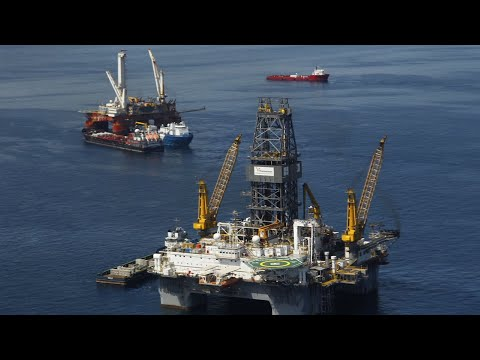 Trump Moves to Vastly Expand Offshore Drilling