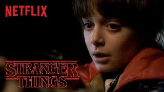 Stranger Things | The First 8 Minutes - Series Opener [HD] | Netflix