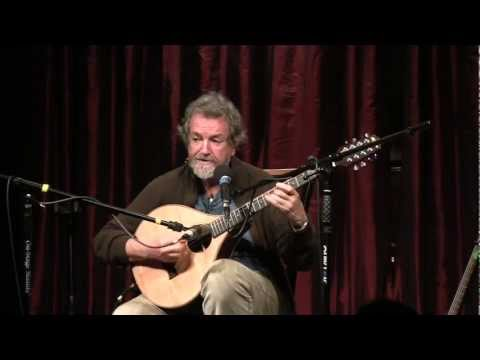 Andy Irvine - The Close Shave