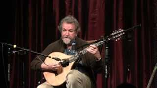 The Close Shave - Andy Irvine