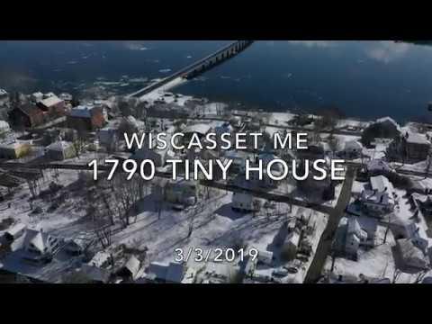 Wiscasset ME 3:3:2019