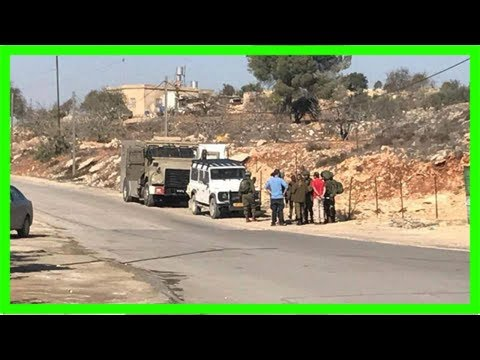 » pchr weekly report on israeli human rights violations in the occupied palestinian territory (23–