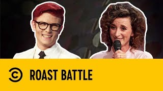 """You Look like a Birthing Video from the 1970s"" 