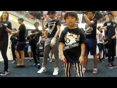 Asia Pacific YoYo Championships 2013 ( AP 2013 Clip )