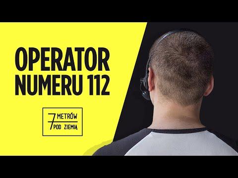 """OPERATOR 112: """"Są Telefony, Których Nie Zapomnę DO KOŃCA ŻYCIA"""" – 7 Metrów Pod Ziemią #40"""