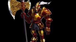 [HD] Heroes of Order and Chaos Game 11 - Paladin Grandmaster Part 1/2