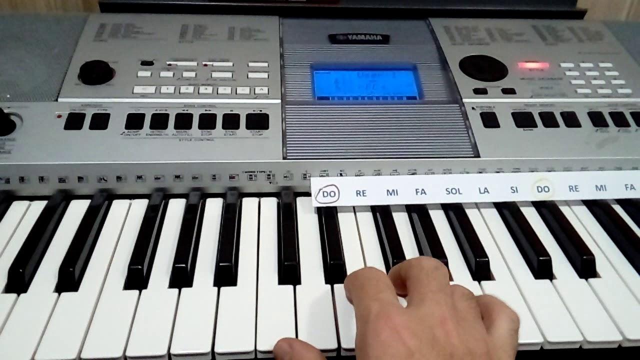 teclado yamaha psr e403 e413 e e423 gravando musicas nas. Black Bedroom Furniture Sets. Home Design Ideas
