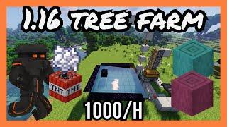 1.16 Tree Farm (1.16) [2020]