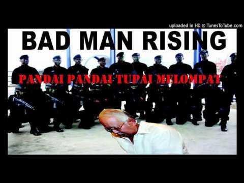 BAD MAN NAJIB RISING