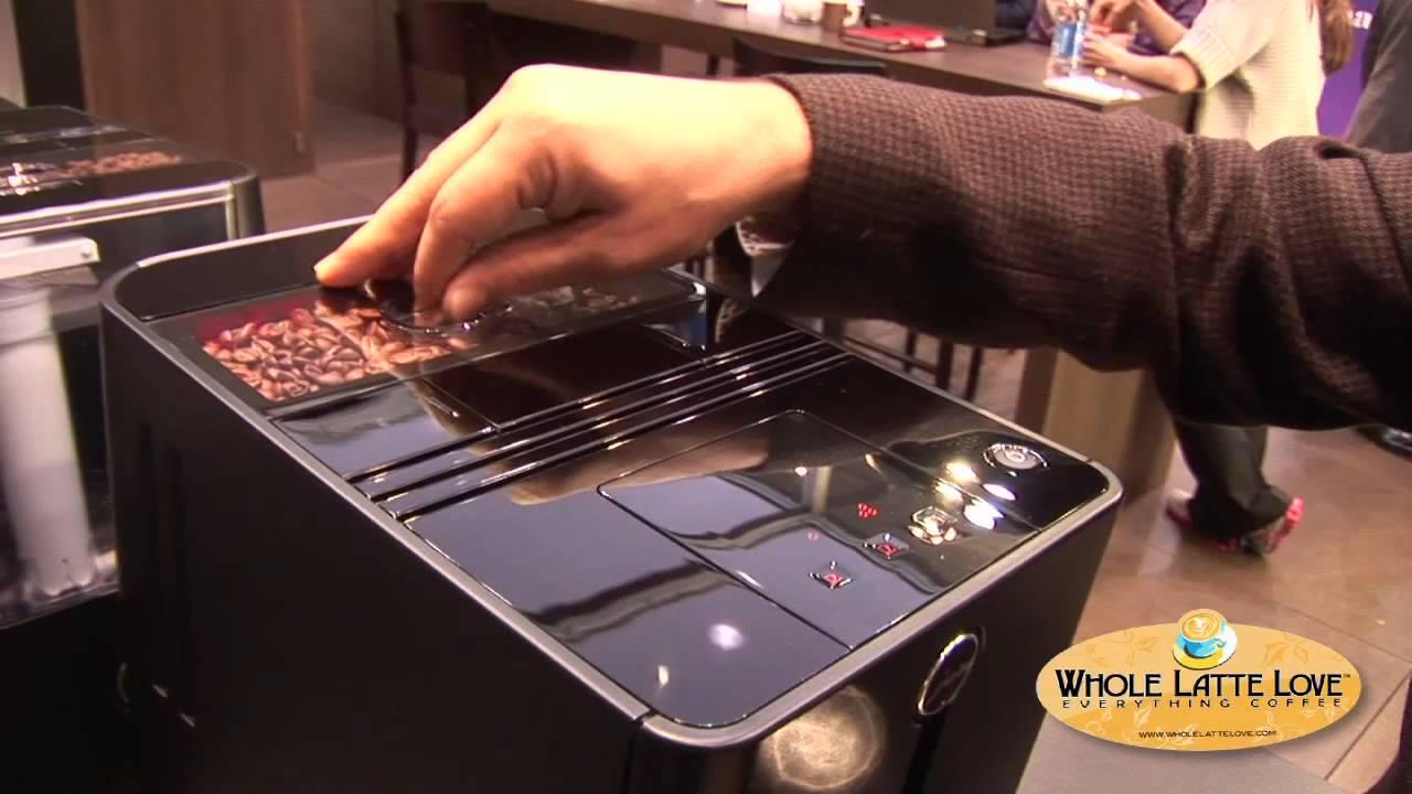 jura capresso ena micro 1 super automatic espresso machine. Black Bedroom Furniture Sets. Home Design Ideas