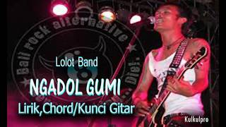 Download lagu NGADOL GUMILolot Band MP3