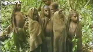 видео Народы Австралии и Океании