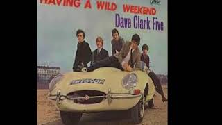 THE BEST OF THE DAVE CLARK FIVE