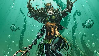Historia postaci: Batman The Drowned - DC Metal