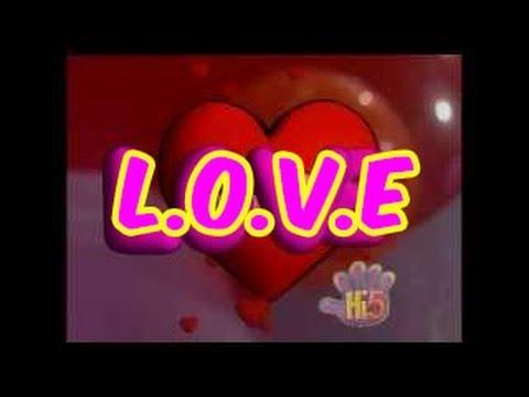 Hi Love