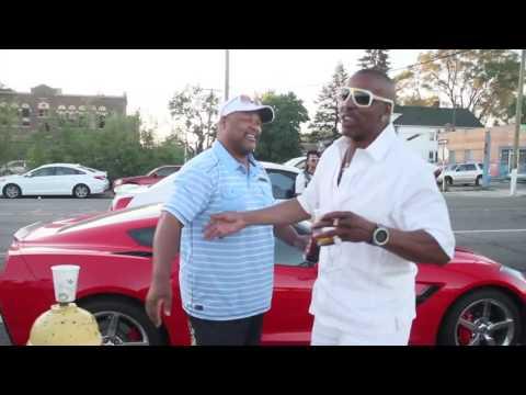 The Curry Boyz Big Man Lil Man  2017 Documentary Kick Off
