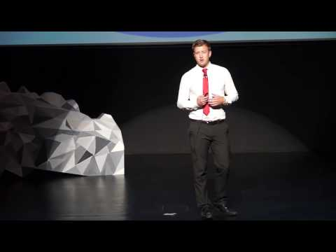 Dispelling the Theory of Fate | Luke Dow | TEDxYouth@WIS