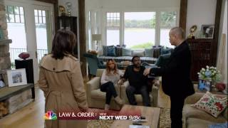 "Law & Order SVU Season 16 Episode 8 ""Spousal Privilege"" Promo"