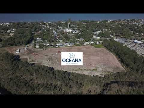 QUEENSLAND OCEANSIDE LAND SALE