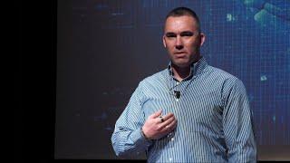 Hack Your Brain For Success | Sean Douglas | TEDxWilmingtonSalon