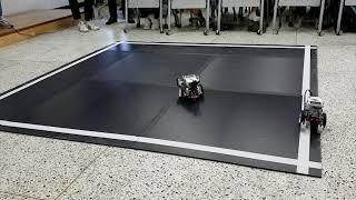한국기술교육대학교 정보통신공학과 로봇대회