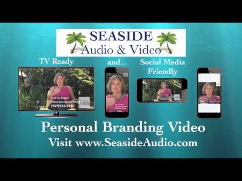 Personal Branding Video