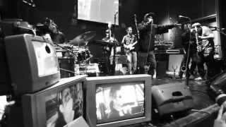 Franz Mezko feat Matiah Chinaski & Nosecuenta- Yo lo Encuent...