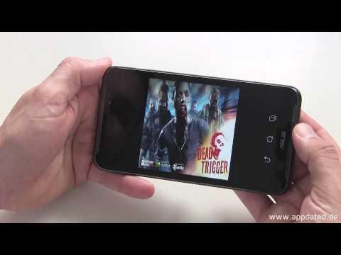 ASUS Fonepad Note 6 Gaming & Spiele | Deutsch + Full-HD