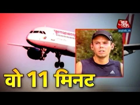 Vardaat: Germanwings Plane