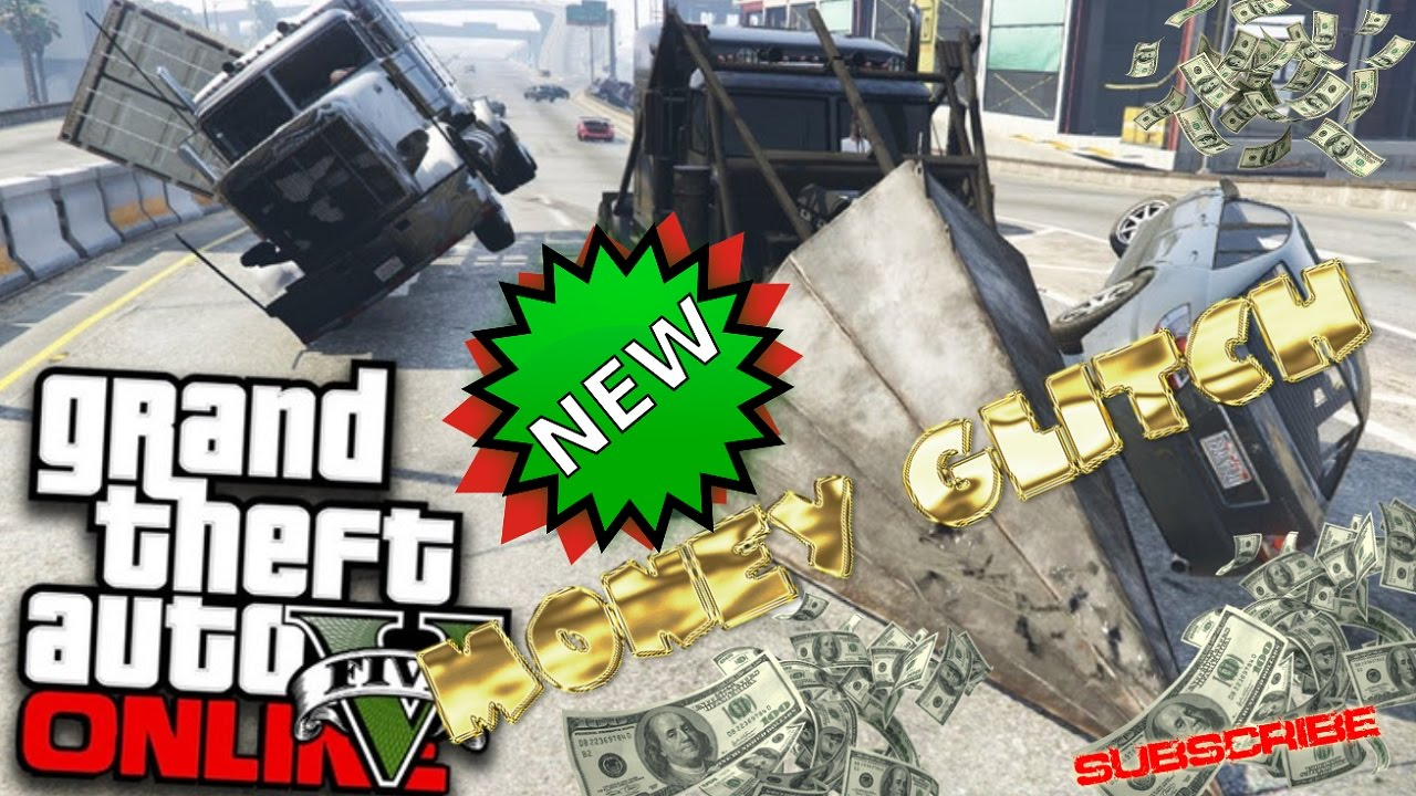 gta online how to make money 2017